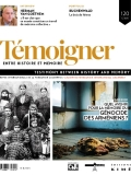 N°120 (04/2015) Quel avenir pour la mémoire du génocide des Arméniens?
