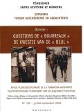 N° 100 (septembre 2008) : Questions de «bourreaux»