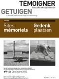N° 114 (décembre 2012) : Sites mémoriels