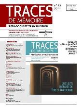 traces 25 sm