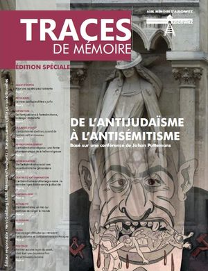 traces hs antijudaisme antisemitisme web