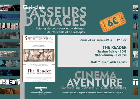cine-club reader fr