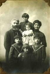 expo armenian genocide-wiener library
