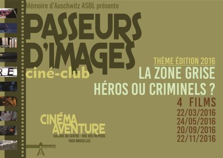 flyer cine club 2016 fr