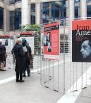 Après-midi d'étude «Jean Améry, Choisir son destin. 1912-1978»
