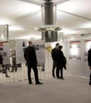 Inauguration de l'Exposition « Belgique 1914-1945. Parcours de témoins au cœur de la tourmente » au Parlement européen