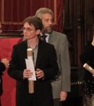 Remise des Prix 2012