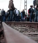 Train des 1000 - Birkenau