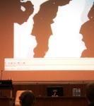"""Conferentie van Andreas Huyssen """"Het schimmenspel als medium van het politieke geheugen"""""""