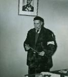 Een evocatie door getuigenissen van de zetel van de Gestapo te Brussel