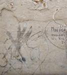 Ontdekking van kelder n°16 in de Louizalaan 453