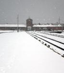 Voormalige studiereizen naar Auschwitz-Birkenau