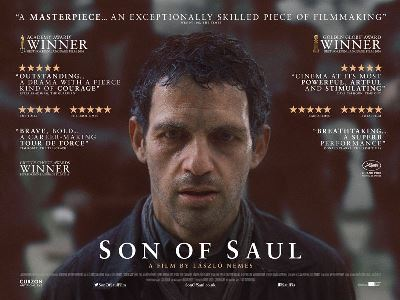 son of saul sm